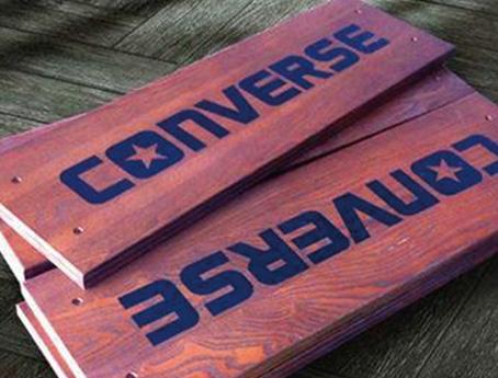 木质UV打印