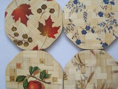 木质UV平板打印